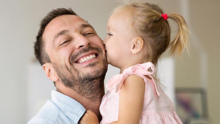 Babanın çocuk hayatındaki önemi