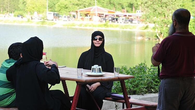 Her yıl yaklaşık 6,9 Müslüman turist Türkiye'ye ziyarete geliyor