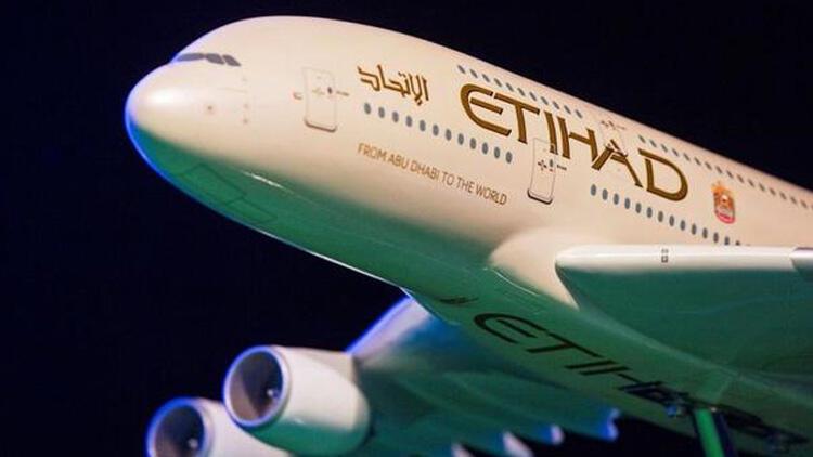 """BAE'deki """"Etihad Havayolları"""" İstanbul için yeniden uçak seferlerine başlayacak"""