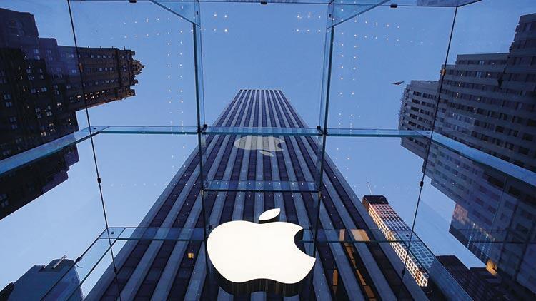 Apple'dan otomobil hamlesi