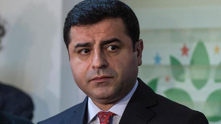 AİHM'den Demirtaş kararı: Tutukluluğu sonlandırın