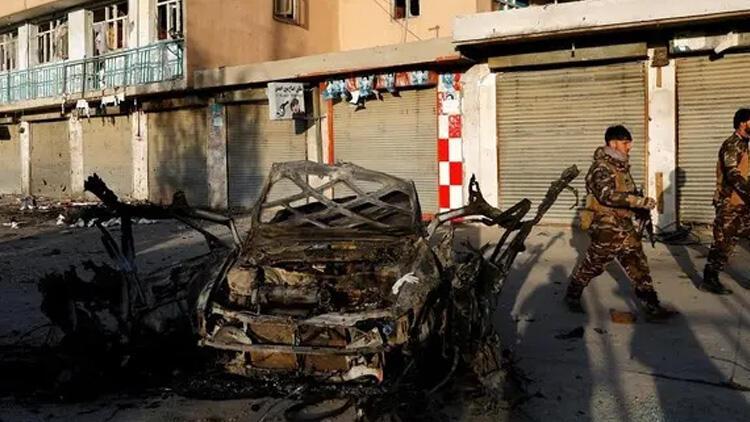 Afganistan Özgür ve Adil Seçim Vakfı Başkanı Reşit silahlı saldırıda öldü