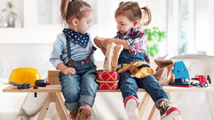 Çocuklarda mülkiyet kavramı gelişimi