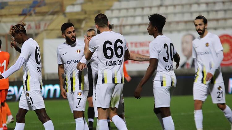 Son Dakika Haberi | TFF 1. Lig'de kural hatası! 'Hükmen yenileceğiz'