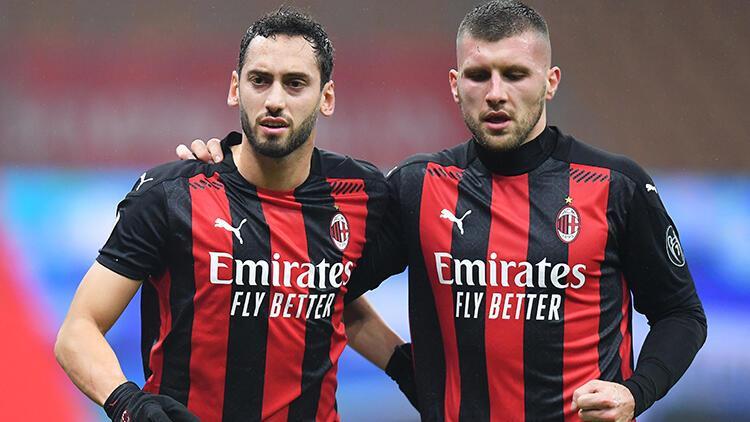 Milan 3-2 Lazio (Maçın özeti ve golleri)