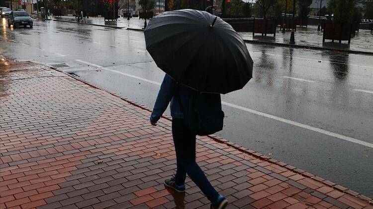 Ankara için Meteoroloji'den kar uyarısı! Bugün hava nasıl olacak? MGM 24 Aralık İstanbul, Ankara, İzmir ve il il hava durumu