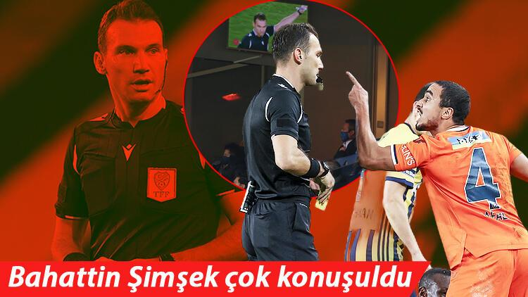 Fenerbahçe - Başakşehir maçı için spor yazarları ne dedi? 'Bahattin Şimşek maça damga vurdu'