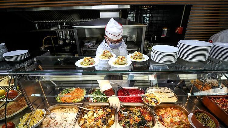Kafeler, restoranlar 15 Ocak'ta yeni normal ile açılacak iddiası