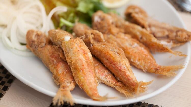 Barbunya nasıl bir balıktır? Barbunya balığı nasıl pişirilir?
