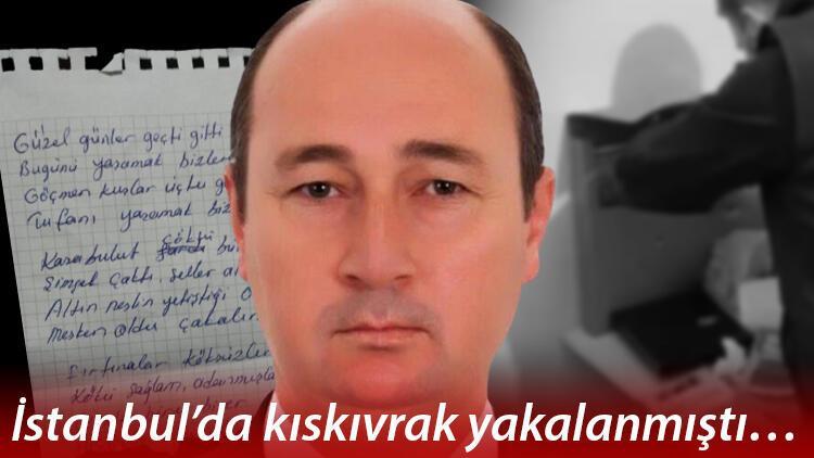 """Son dakika haberler: FETÖ'cü emniyet müdürü İstanbul'da yakalanmıştı! """"Altın nesil""""den çıktı..."""