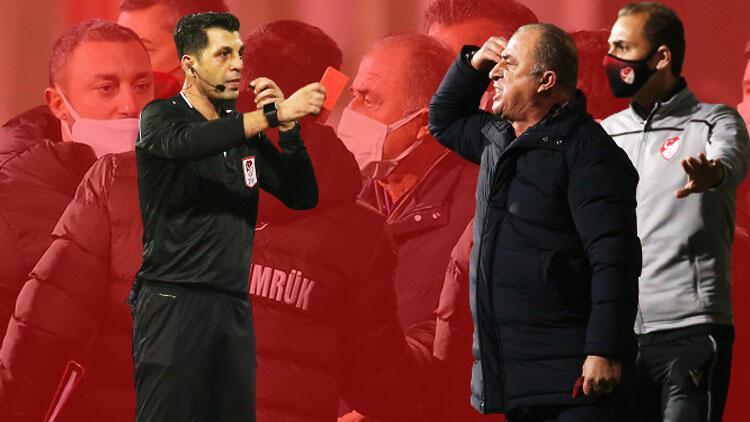 Son Dakika | Galatasaray teknik direktörü Fatih Terim'in cezası açıklandı!