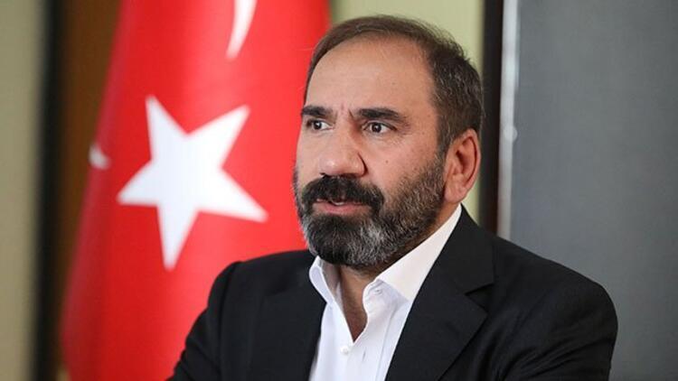 """Sivasspor Başkanı Mecnun Otyakmaz: """"Doğru yoldayız"""""""