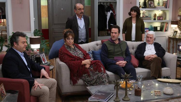 İyi Aile Babası son bölümde Mehmet Ali'nin yalanı ortaya çıkıyor - İşte İyi Aile Babası 4. bölümde yaşananlar