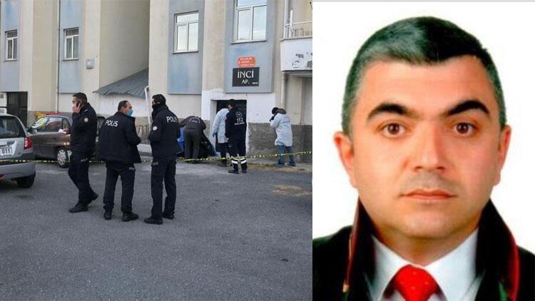 Son dakika... Kayseri'de 1 haftada 2. avukat intiharı!