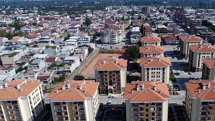 Türkiye'de yabancılar ev almayı tercih ediyor