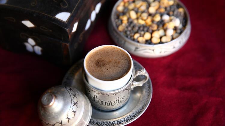 4'üncü Murat'ın seferden dönerken içtiği kahve tescillendi