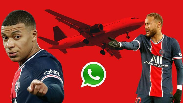 PSG'de tarihte görülmemiş ayrılık: Thomas Tuchel! Haberi uçakta aldılar, oyuncular inanamadı