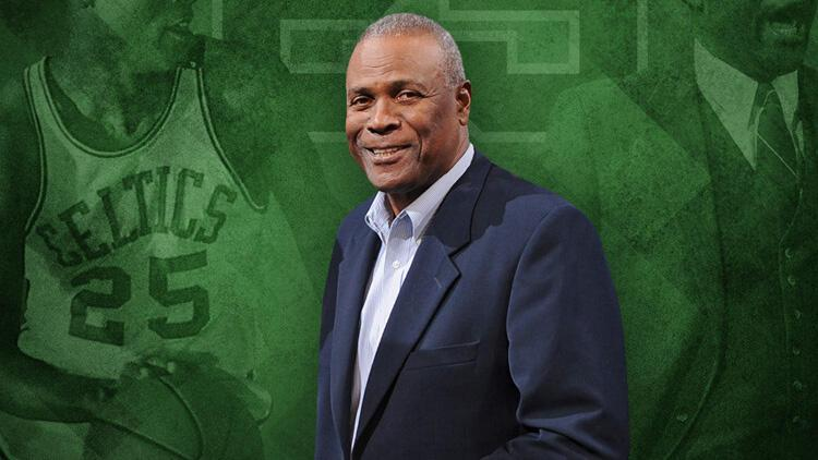 Boston Celtics'in efsane isimlerinden KC Jones hayatını kaybetti