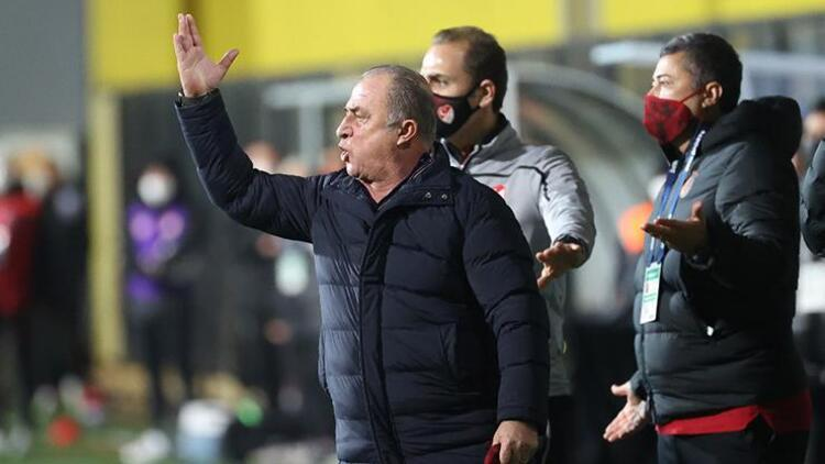 Galatasaray'da Fatih Terim'in Tahkim savunması nasıl olacak?