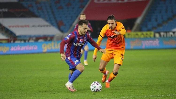 Galatasaray'da Taylan Antalyalı yüzde 96'lık pas isabetiyle rekor kırdı