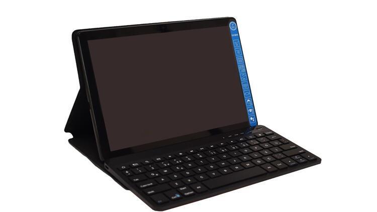 TOBB'dan 30 bin öğrenciye klavyeli tablet desteği