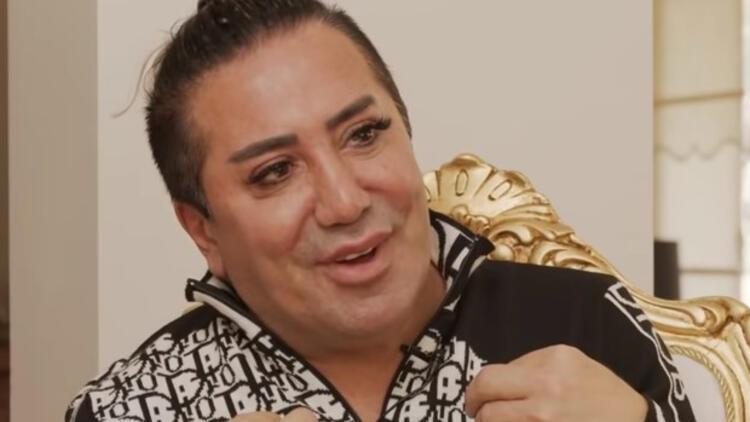 Murat Övüç ilk kez anlattı: Eşim cinsel tercihimi beş yıl sonra öğrendi