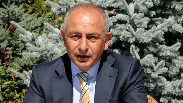 Fatih Karagümrük Başkanı Süleyman Hurma'ya 5 aylık ceza böyle geldi!