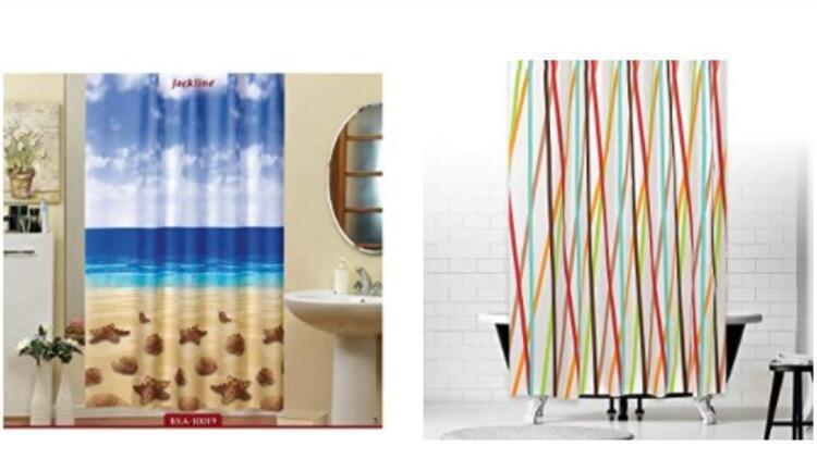 Duş Perdesi modelleri - En ucuz ve kaliteli duş perdeleri