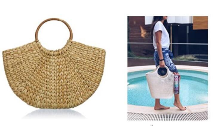 Örgü Çanta modelleri - Uygun fiyatlı örgü çantalar