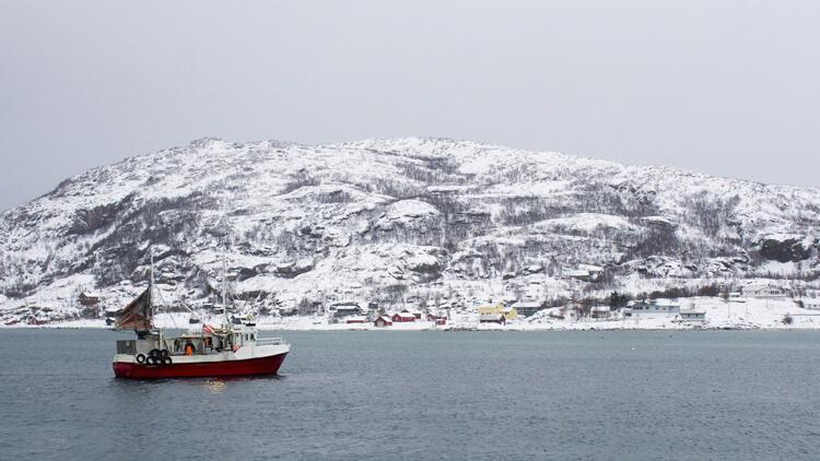 Rusyada balıkçı teknesi faciası
