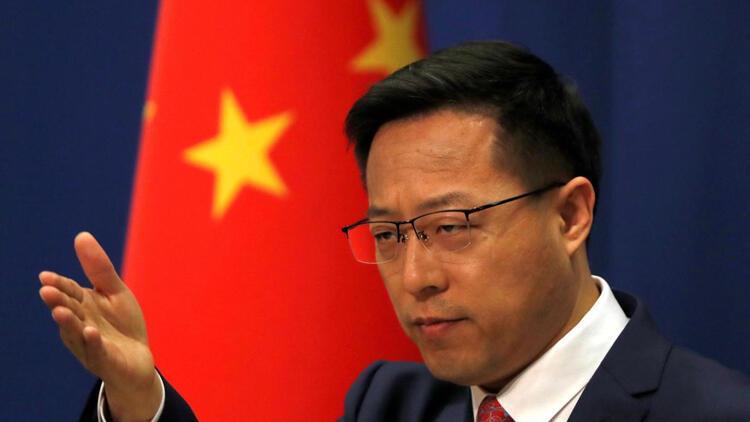 Çin'den ABD'nin Tibet'le ilgili aldığı karara sert tepki