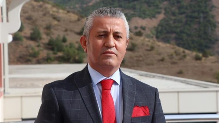 Silahlı saldırıya uğrayan Gümüşhanespor Başkanı Vahit Olgun istifa etti