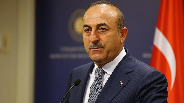 Çavuşoğlu: Türkiye olumlu yanıt vermeseydi Libya kaosa sürüklenirdi