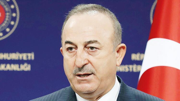 Çavuşoğlu Rusya ile gündemi açıkladı