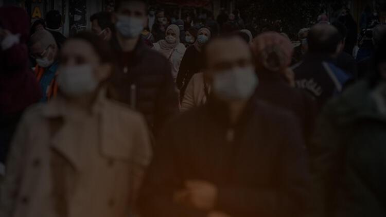Koronavirüsle mücadelede son durum... İstanbul'da yüzde 60 gerileme