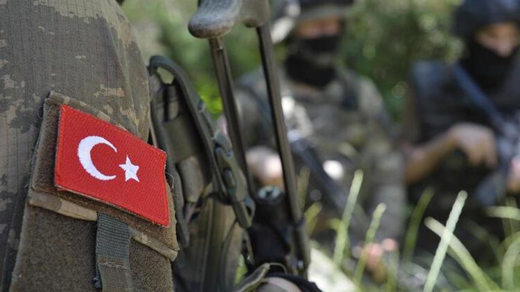 MSB duyurdu! Ankara'da silah kazası sonucu 1 asker şehit oldu