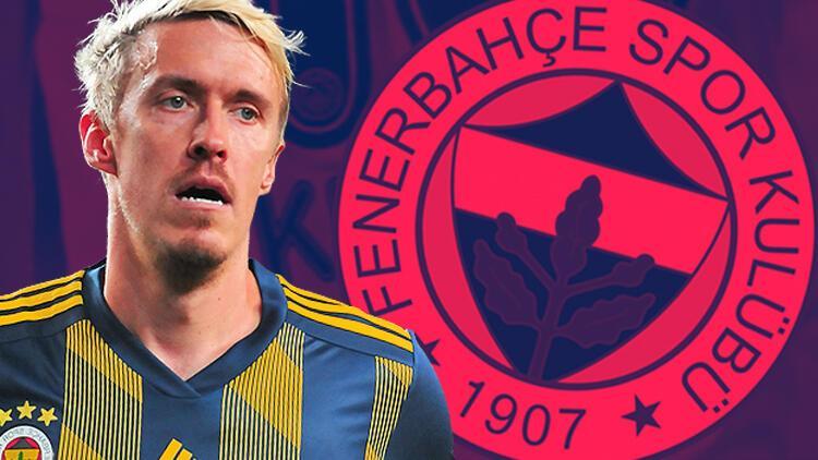 Son Dakika | Fenerbahçe ve Max Kruse, tazminat konusunda anlaştı! İşte ödenecek rakam