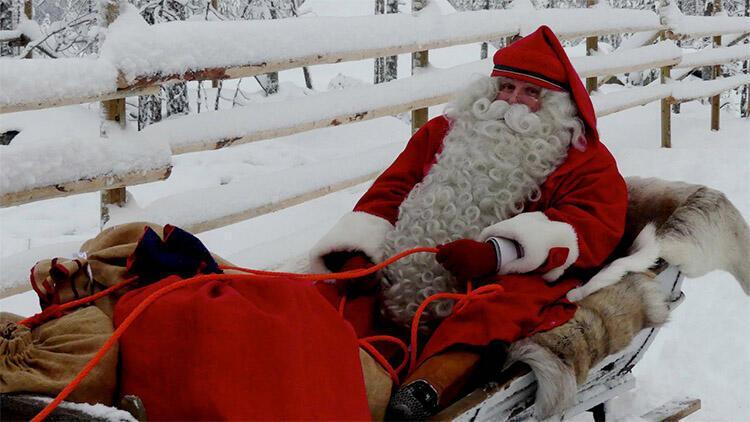 Noel Baba gerçekte kimdir? İşte Noel Baba gerçeği
