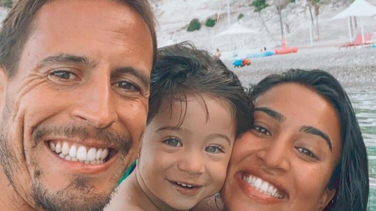 Trabzonsporlu Joao Pereira takımdan ayrılıyor mu? Açıklama yaptı...