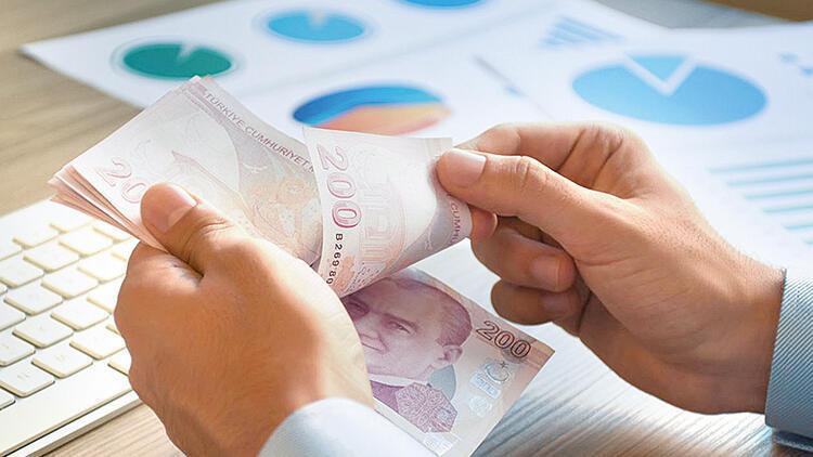 2021'in vergileri yüzde 9.11 arttı