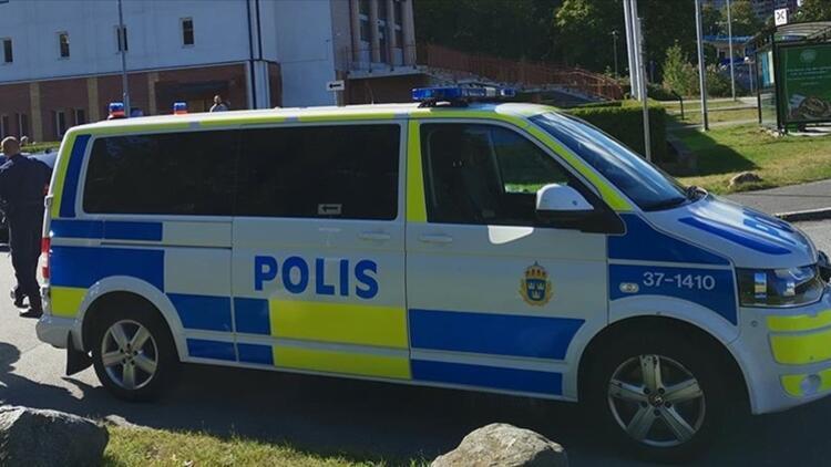 İsveç'te camiye tehdit mektubu gönderildi