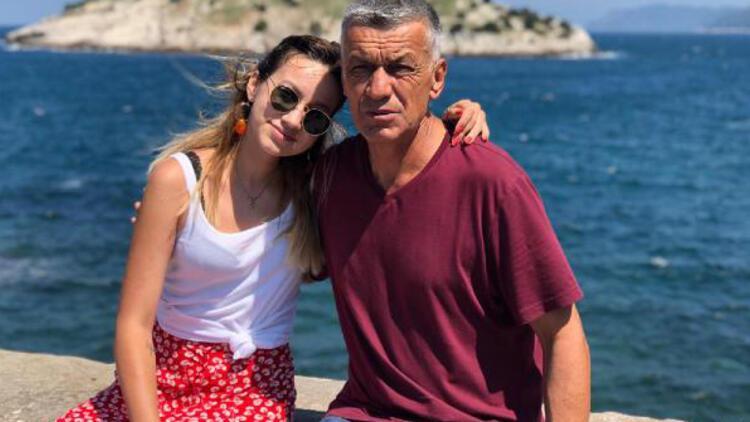 706 gündür kayıp Kader Buse'nin babası: 'Sen gittin bulamadık; bulamıyoruz'