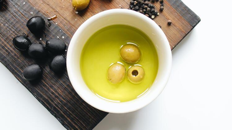 Zeytin cilde nasıl fayda sağlıyor?
