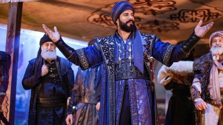 Kuruluş Osman 40. son bölümde Osman Bey'in beyliği damga vurdu - Kuruluş Osman 41. yeni bölüm fragmanı yayınlandı