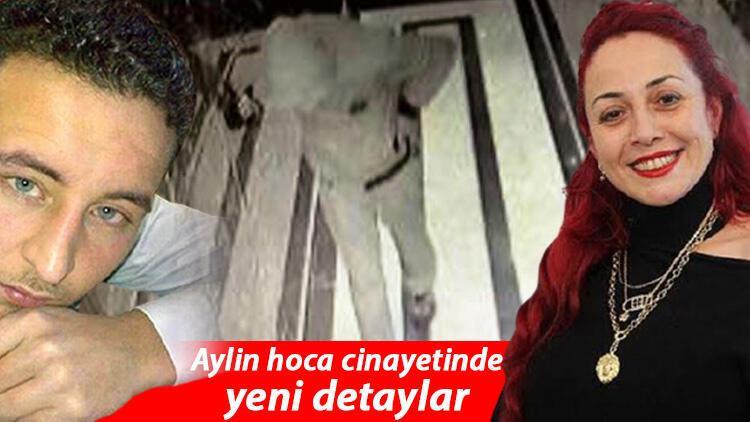 Aylin Hoca cinayeti planlı mı? 260 bin TL'lik delil