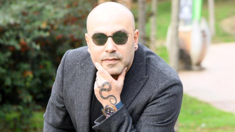 Tuğrul Odabaş: Hayatımda şarkı yazdıracak değerli biri yok