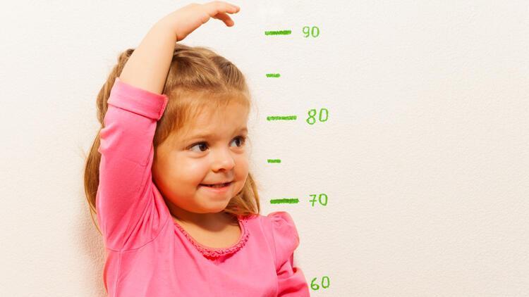 Çocuklarda gelişim geriliği nedir?