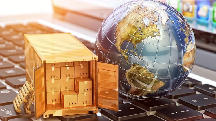 Türkiye, dış ticarette dijital uygulamalarla fark yarattı