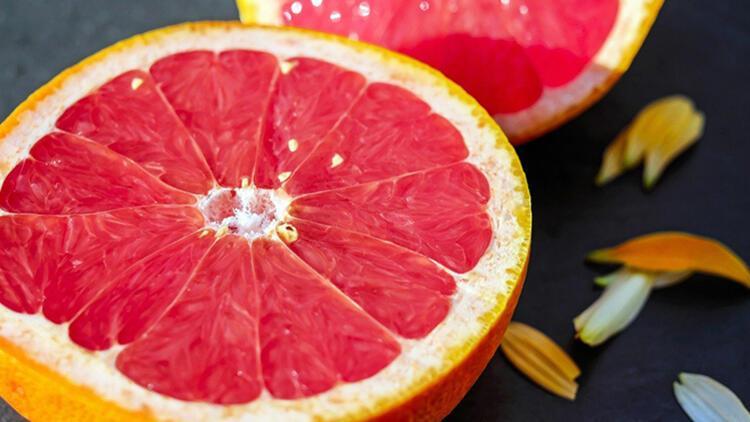 Beslenmenize Mutlaka Ekleyin: Greyfurtun Bilinmeyen Faydaları