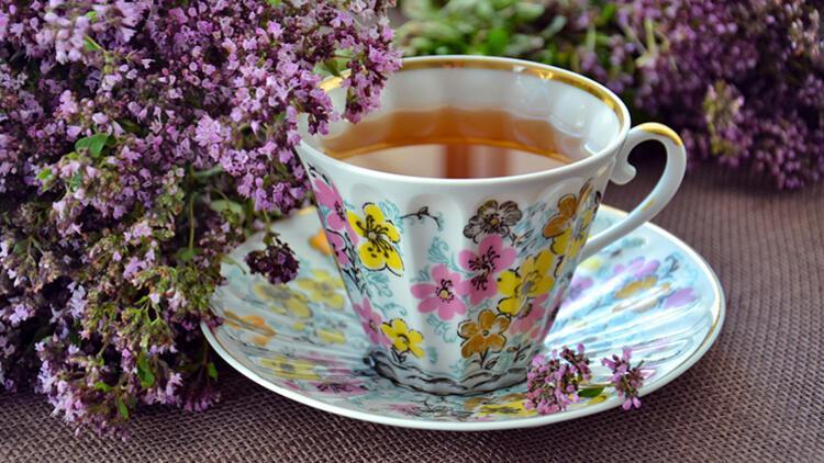 Bir Fincanı Bile Yeter: Lavanta Çayın 5 Önemli Faydası